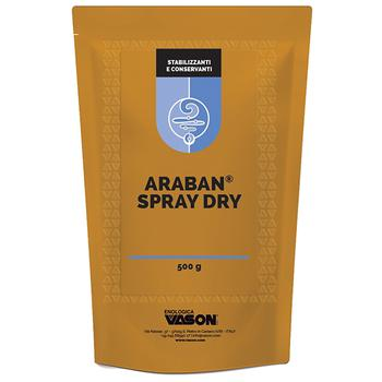 Araban<sup>®</sup> Spray Dry