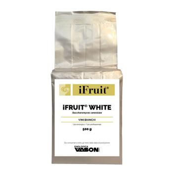 iFruit® White