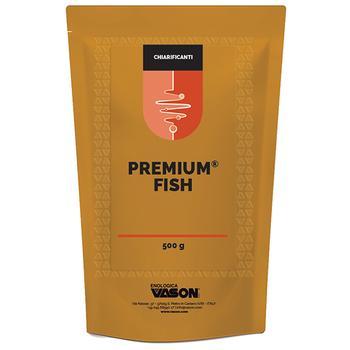 Premium<sup>®</sup> Fish