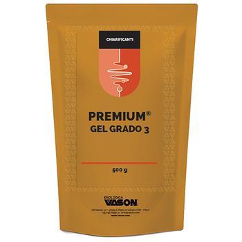 Premium<sup>®</sup> Gel Grado 3