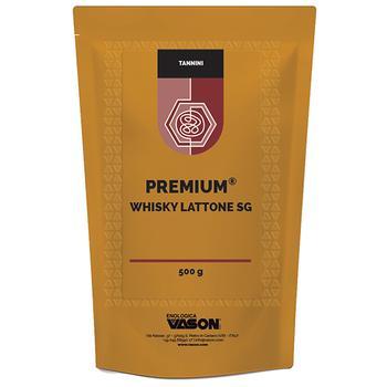 Premium<sup>®</sup> Whisky Lattone SG