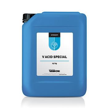 V Acid Special