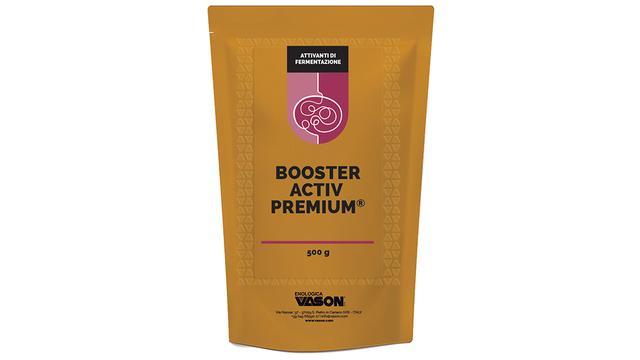 BOOSTER ACTIV PREMIUM<sup>®</sup>