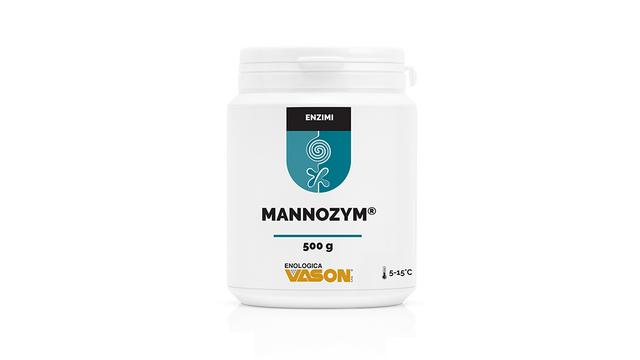 Mannozym<sup>®</sup>