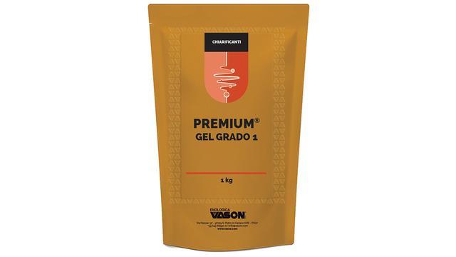 Premium<sup>®</sup> Gel Grado 1