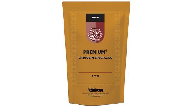 Premium<sup>®</sup> Limousin Special SG