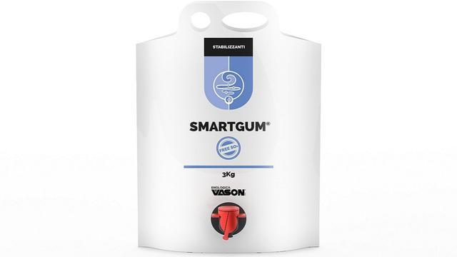 Smartgum <sup>®</sup>
