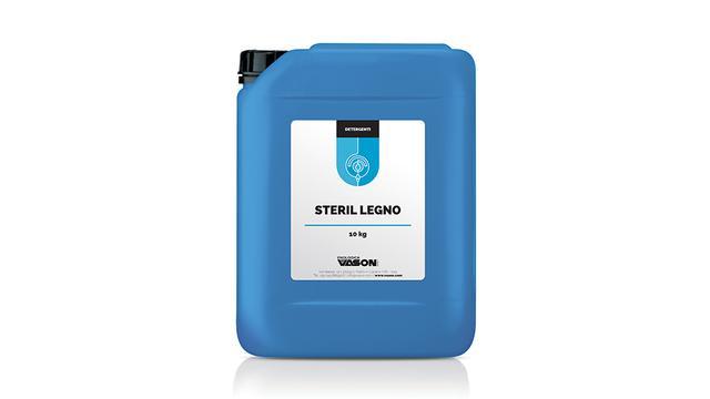 Steril Legno