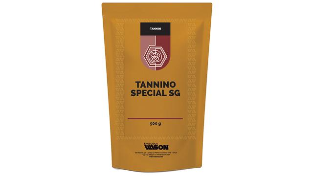 Tannino Special SG