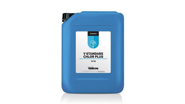 V Standard Chlor Plus