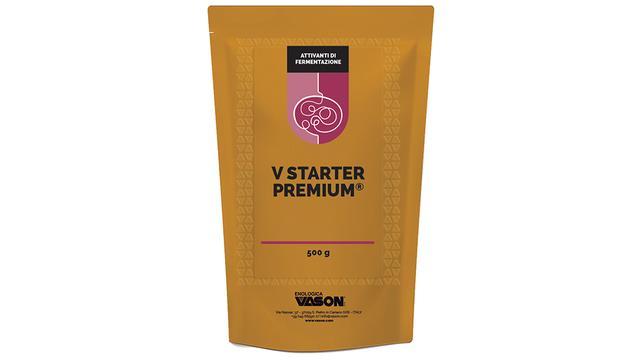 V Starter Premium<sup>®</sup>