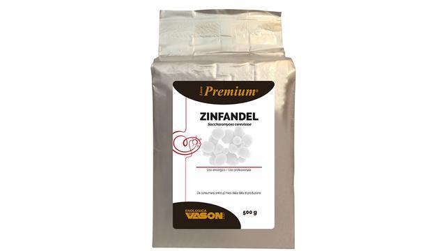 Premium<sup>®</sup> Zinfandel