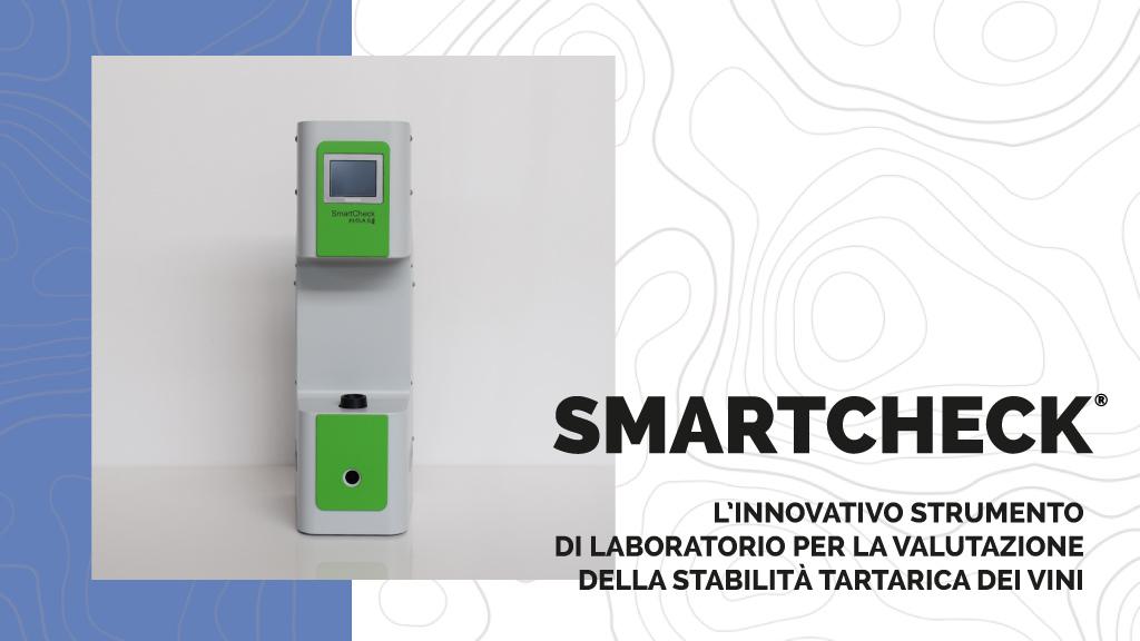 SmartCheck® di Ju.Cla.S.