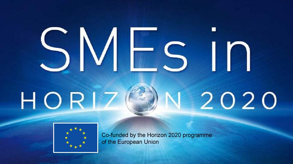 HORIZON 2020 | Sensor TEchnology for Food analYsis