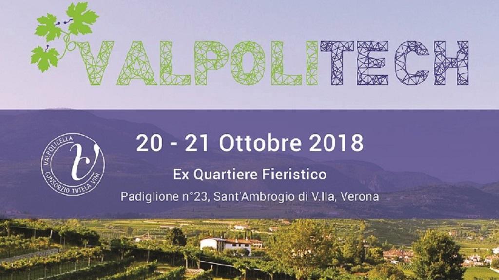 Valpolitech 2018