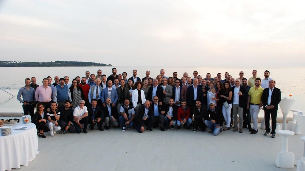 VASONGROUP Convention 2018